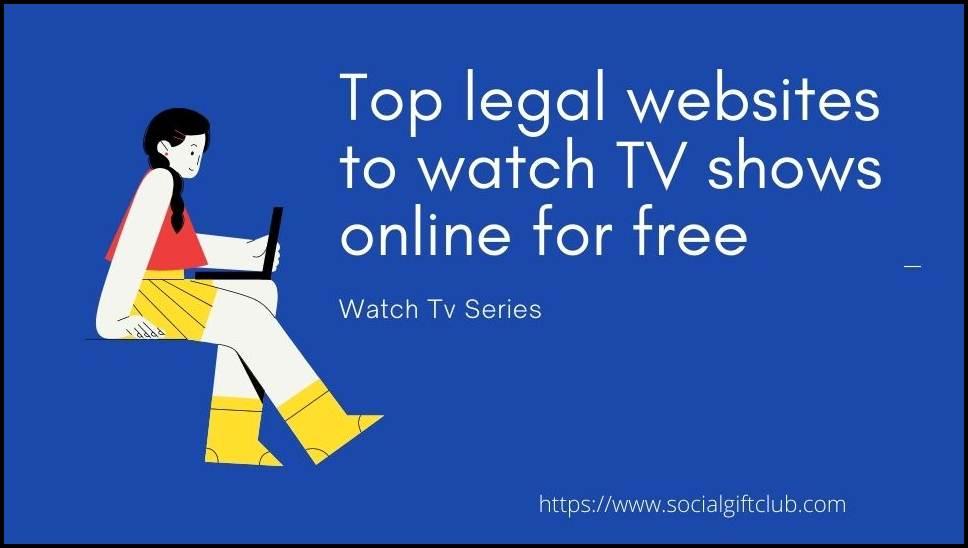 watch tv series